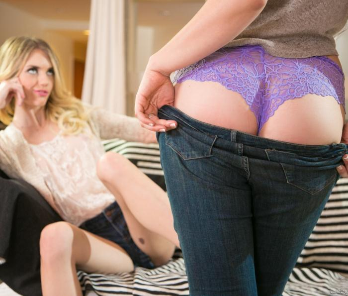 Web Sex - Blake Eden, Shauna Skye - Bad School Girls: Part Two  [FullHD 1080p]