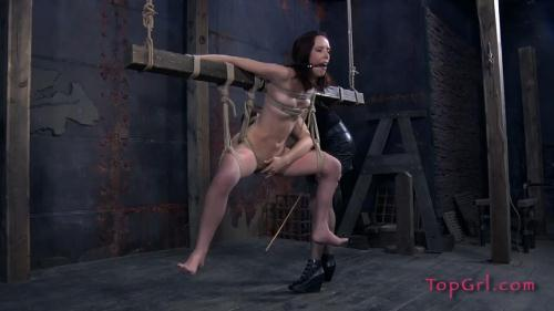 Profile of 412 [HD, 720p] [TopGrl.com] - BDSM