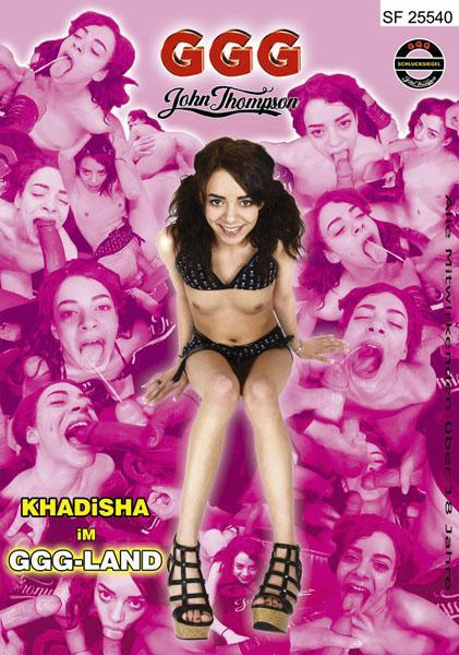 Khadisha im Germany Porn-Land (Group sex) [SD, 394p]