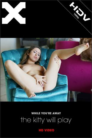 Melissa Moore - While You're Away the Kitty Will Play (Teen) [SD, 544p]