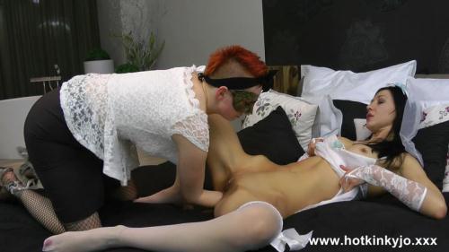 Hotkinkyjo.xxx [Hot Kinky Jo - 27.03.16] FullHD, 1080p