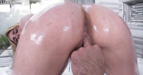 [Skya Novea - Wet Shower Sex] SD, 450p