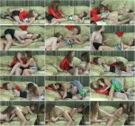 Ferro Network - g938 - Leila, Laura - Part 3 (Girls For Matures / Russian Lesbians) [HD]