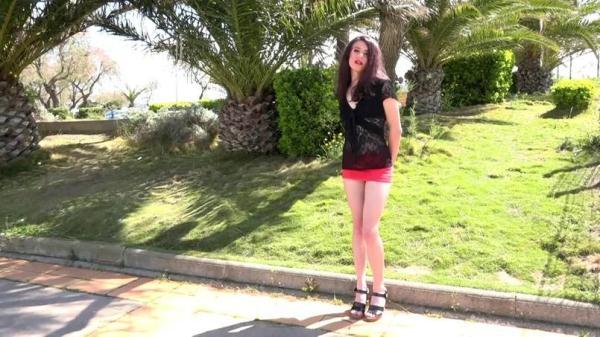 Lola, 19ans, de Narbonne, etudiante en droit ! (SD, 480p)