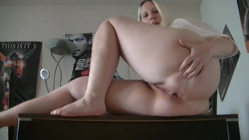 Sexy Candy - is big shit - Solo (SCAT / May 2016) [FullHD]