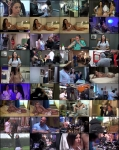 DorcelClub: Nikita Bellucci, Alexa Tomas, Anna Siline, Lena Nitro, Ines Lenvin - Making Of - Ines, private nurse  [SD 540p]