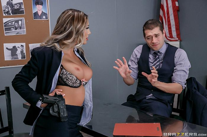 BTAW - August Ames - Confidential Informant  [HD 720p]