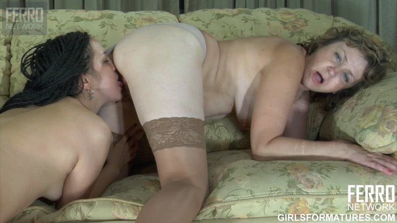 FerroNetwork.com: g944 - Emilia, Mabel - Part 2 [HD] (389 MB)