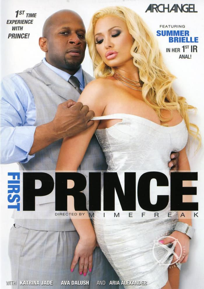 ArchAngel: Katrina Jade, Aria Alexander, Ava Dalush, Summer Brielle - First Prince [WEBRip/FullHD 1080p]