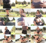 Harley Hex - Exhibitionist Adventures (FullHD, 1080p) [Hairy, Amateur]