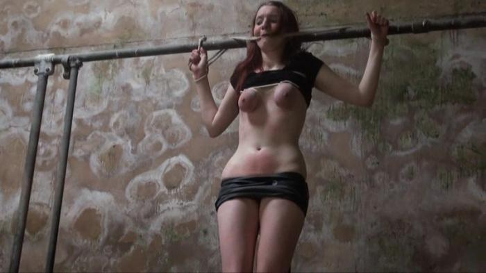 The Milk Maid - Slavegirl Sacha (Torture / Punishment) [HD/720p/WMV/573 MB]