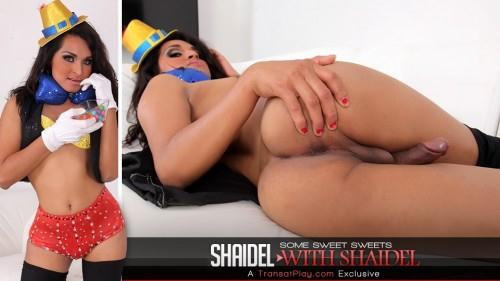 Shaidel - Some Sweet Sweets with Shaidel (May 10, 2016) [HD/720p/MP4/410 MB]