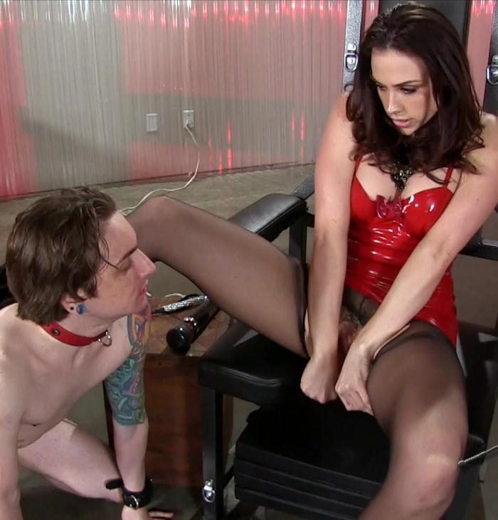 Fem Empire - Chanel Preston - Worship Every Inch Of Me