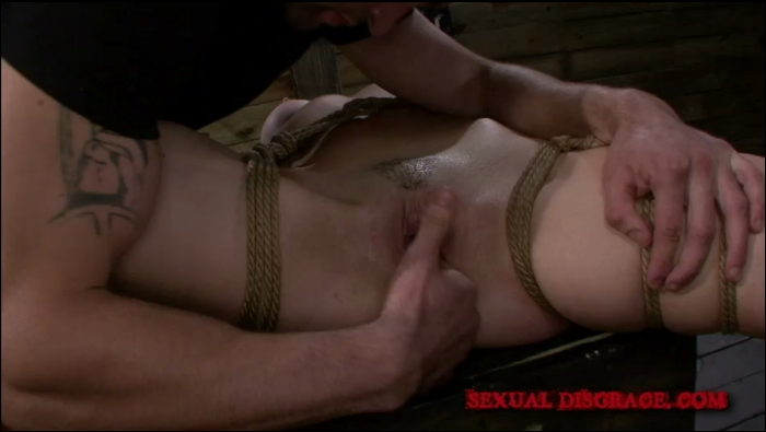 SexualDisgrace: Marley Blaze - Sexual Humiliation  [SD 540] (286 MB)