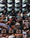 Victoria Sweet-  Brunette Gets in a Strangers Car  [SD 480p] Stranded Porn