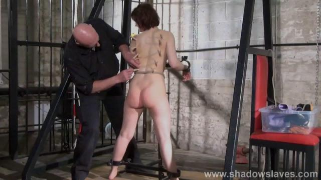 ShadowSlaves - Slavegirl Bemby - Introducing Bemby [FullHD, 1080p]