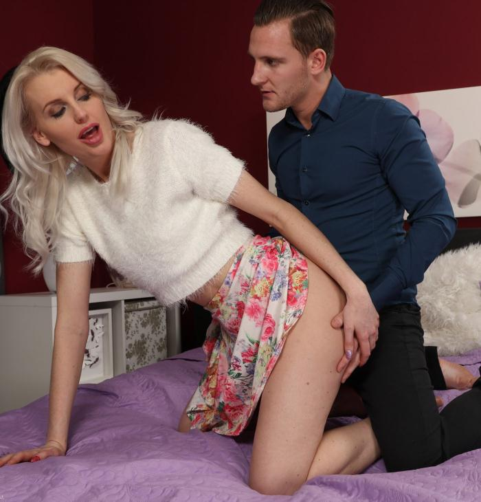 Milf XXX - Lexi lou, Matt - Love Of Pleasure  [HD 720p]