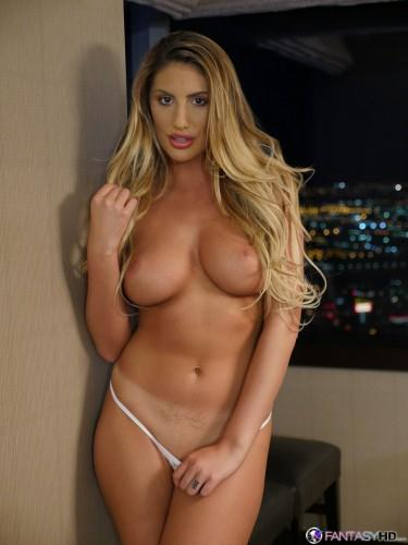 [August Ames - Handcuffed Hottie] SD, 480p
