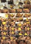 LadyboyGold: Gitar - Happy Face Open Hole Creampie (2016) HD 720p