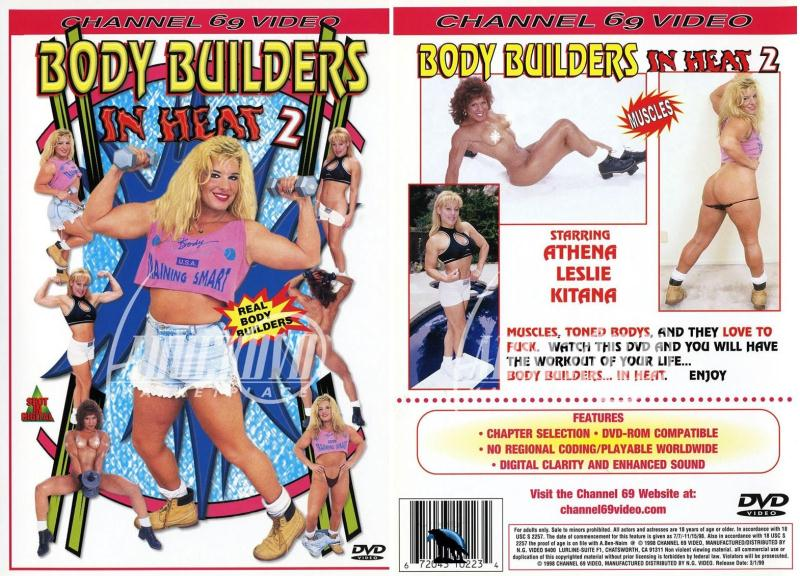 Body Builders In Heat 2 [SD] (711 MB)