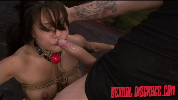 SexualDisgrace - Mena Li [Sexual Humiliation] (SD 540)