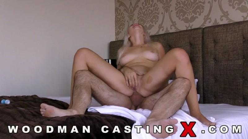 Woodman CastingX - Arteya - Casting X 152 [2016 SD]