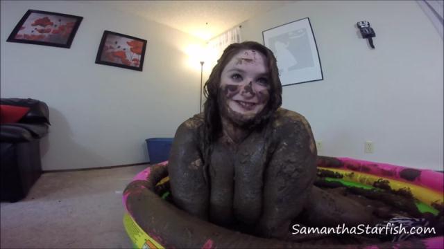 Scat Porn - 60 Loads! Poo Shampoo GoPro - 28.04.16 - EXTREME [FullHD, 1080p]