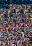Brazzers: Anya Ivy, August Ames, Brooke Wylde, Brooklyn Chase, Kagney Linn Karter - Sexual Education 2 [WEBRip/SD 480p]