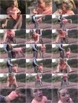 MDH - Lana-Giselle - Teenie-Fick beim Joggen im Wald [HD 720p]