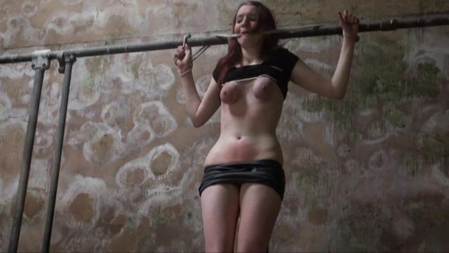 ShadowSlaves - The Milk Maid - Slavegirl Sacha [HD, 720p]