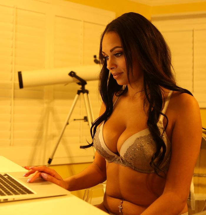 PornFidelity - Ryan Madison, Bethany Benz in Romantic Aggression 6 (HD 720p)