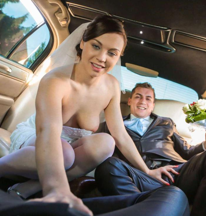 DigitalPlayGround: Martin Gun, Ornella Morgan, Steve Q - Stretch Limo  [HD 720p]  (Double Penetration)