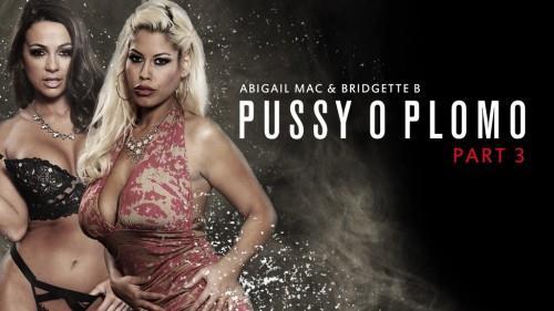 ZZS3r13s - Abigail Mac & Bridgette B - Hard fuck titted girls [SD, 480p]