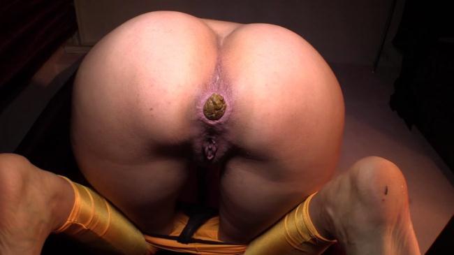 Mistress Diana Toilet Pov - Femdom (Scat Porn) FullHD 1080p
