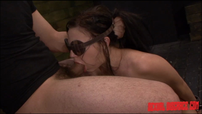 SexualDisgrace - Nikki Bell [Sexual Humiliation 2] (SD 540)