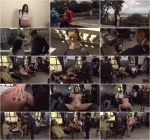Anina Silk (Teen Exposed and Fucked in Public / 03.06.2016) [SD/540p/MP4/674 MB]