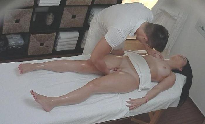 Czech Massage 250 [Czechav, CzechMassage] 540p