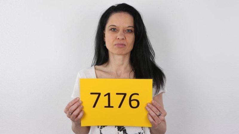 Czechav - Marta - Casting (7176) [FullHD 1080p]