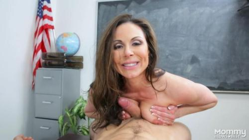 MommyBlowsBest [Kendra Lust - Getting Out Of Detention] SD, 544p