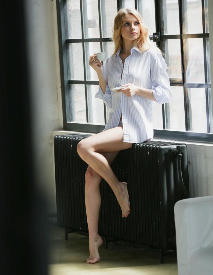 21Sextury - Lana Roberts, Max Fonda - Tumbling Into Lanas Locks [FullHD 1080p]