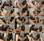 Impotent slave tormented with the milking machine (Clips4sale) HD 720p