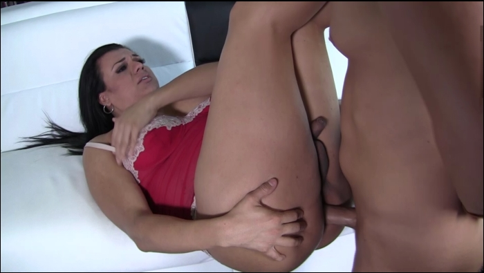 KinkyExploits, PornstarPlatinum: Adriana - Christian and Adriana  [FullHD 1080]  (Transsexual)