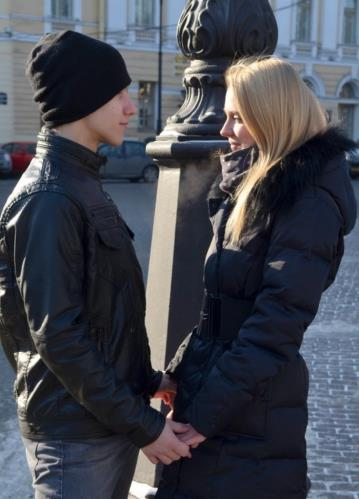 Klara B - Sweet Love And Tender Sex With Klara (2013/HD)