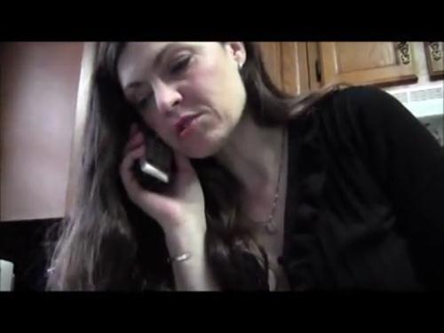 Taboo Mom Natasha - Cum Calling For Mom (19.06.2016/Clips4Sale.com/SD/336p)
