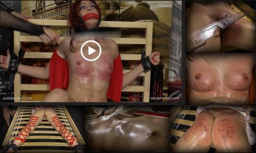 Nazryana, Jeby [HD, 720p] - BDSM