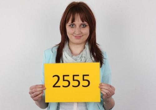 CzechCasting.com/Czechav.com [Tereza 2555] SD, 540p