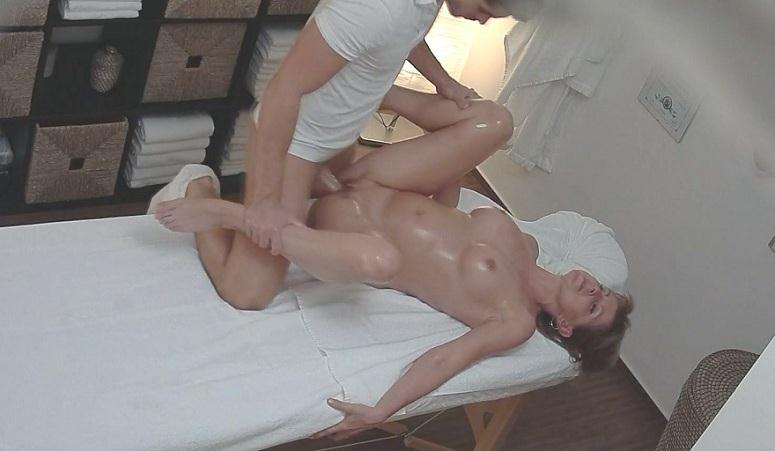 Czech Massage 256 [Czechav / SD]