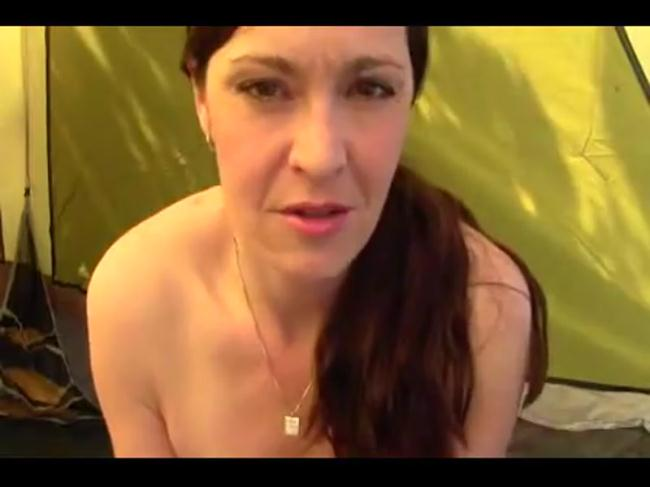 Taboo Mom Natasha - Camp Quickie (Clips4Sale) SD 336p