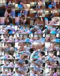 Brazzers: Yhivi,Harley Jade - Switching Teams: Part 1  [HD 720p]  (Legal Teen)