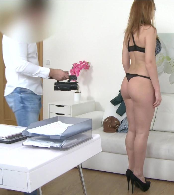 Casting.XXX - Eva Berger, Thomas - Shy Babe Goes All the Way (HD / 720p)